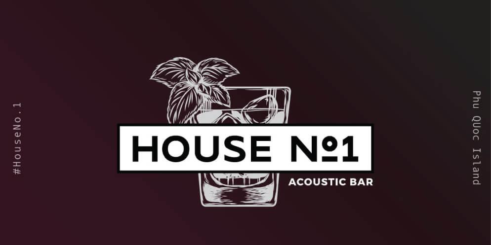 HOUSE NO.1