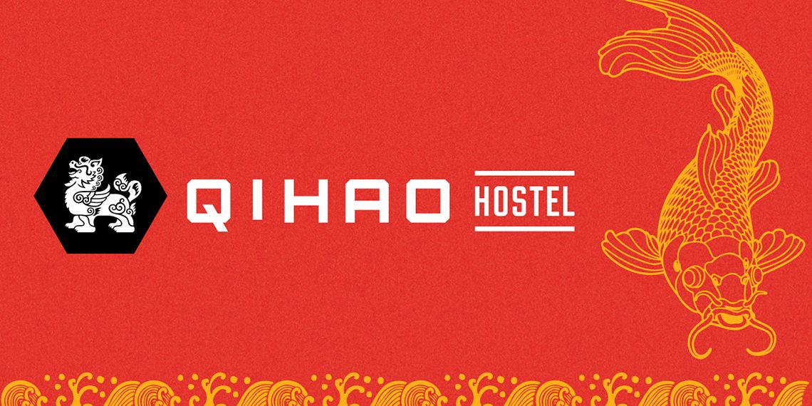 Q-Hao Hostel
