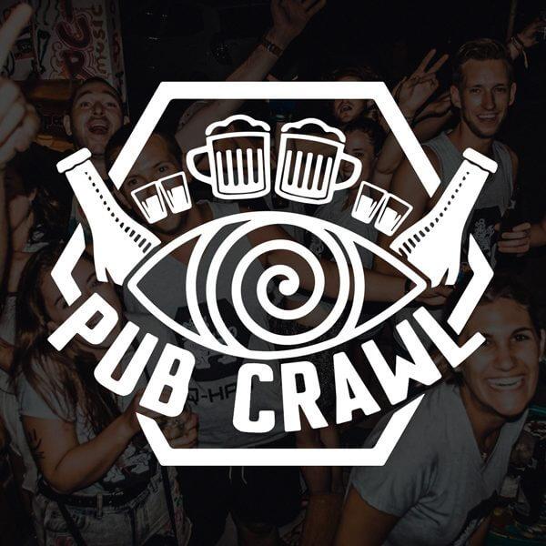 Pub Crawl